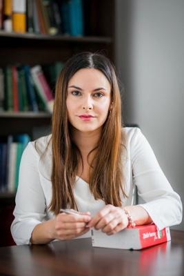 Adwokat – specjalistka w dziedzienie prawa karnego